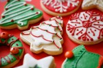 Cookies for Holiday Weight