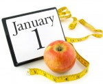 Healthy New Years Resolution